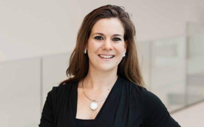 Marjoleine Van de Werfhorst  – Van DoorenHijink Advocaten