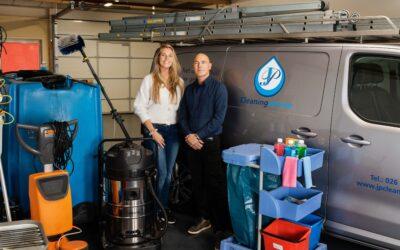 Patricia BuitenhuisJP Cleaningservice