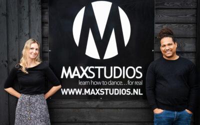 Max OdartyMaxStudios